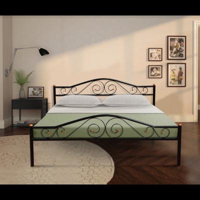 Двуспальная кровать Релакс