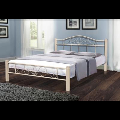 Двуспальная кровать Релакс Вуд