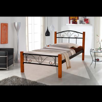 Подростковая кровать Релакс Вуд производства Микс Мебли - главное фото