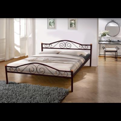 Двуспальная кровать Респект производства Микс Мебли - главное фото