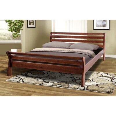Двуспальная кровать Ретро-2 140*200 см производства Микс Мебли - главное фото
