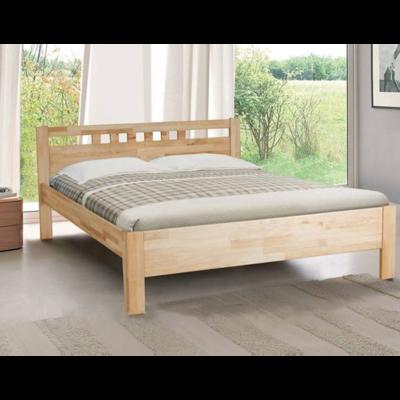 Двуспальная кровать Санди из бука