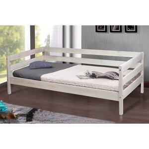 Подростковая кровать Скай-3 (белый)