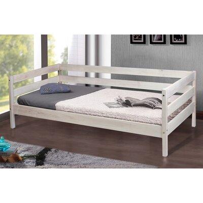Подростковая кровать Скай-3 (белый) производства Микс Мебли - главное фото
