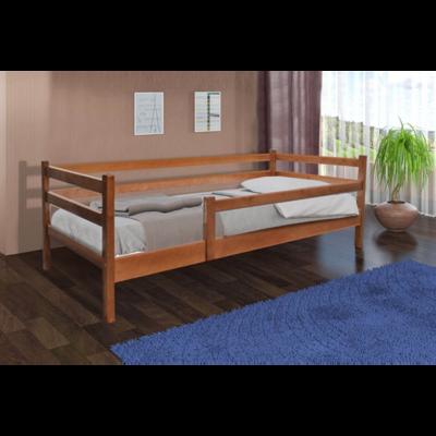 Подростковая кровать Соня из бука производства Микс Мебли - главное фото