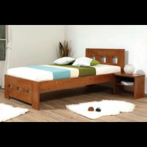 Подростковая кровать Спайс из бука
