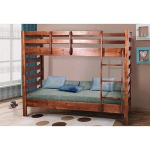 Двухъярусная кровать Троя 80*200