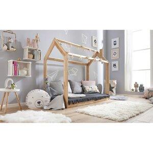 Кровать домик hb-01