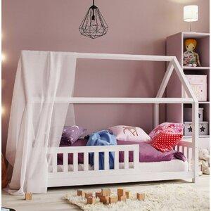Кровать домик hb-02