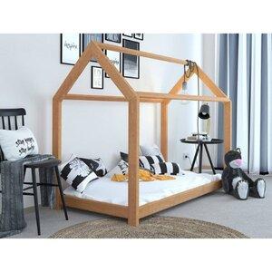 Кровать домик hb-04