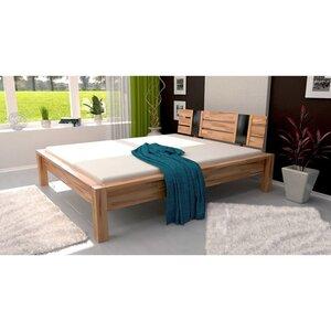 Двуспальная кровать Mobler B100 140x200 см