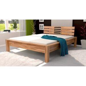 Двуспальная кровать Mobler B103 180x200 см