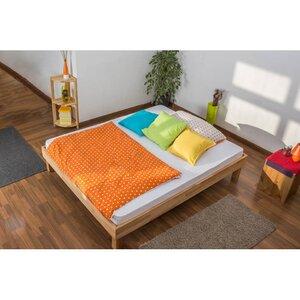 Двуспальная кровать Mobler B105 120x200 см