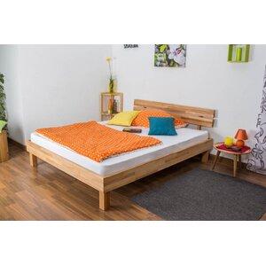 Двуспальная кровать Mobler B106 120x200 см
