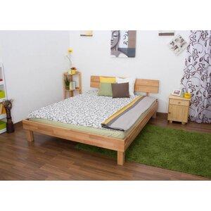 Двуспальная кровать Mobler B108 120x200 см