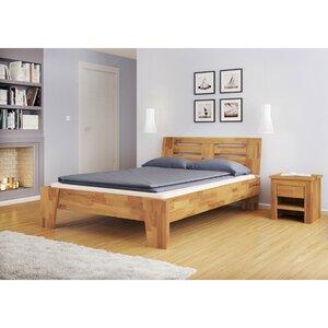 Двуспальная кровать Mobler B112 180x200 см