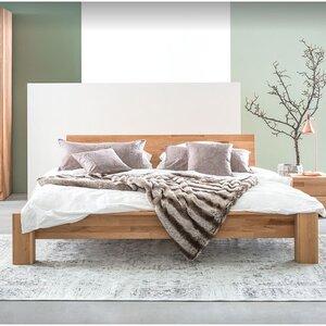 Двуспальная кровать Mobler B114 180x200 см