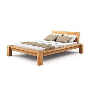 Двуспальная кровать Mobler B121 140x200 см