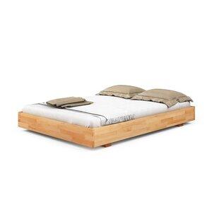 Двуспальная кровать Mobler B122 140x200 см
