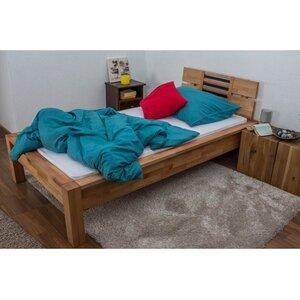 Односпальная кровать Mobler B101 90x200 см