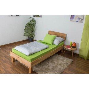 Односпальная кровать Mobler B107 90x200 см