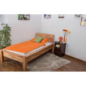 Односпальная кровать Mobler B109 90x200 см