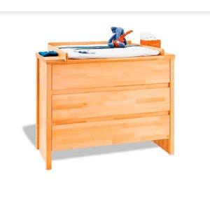 Пеленальный столик-комод K802
