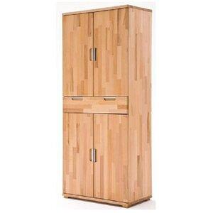Распашной шкаф SH002