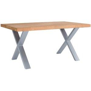 Обеденный стол X-2(160 см)