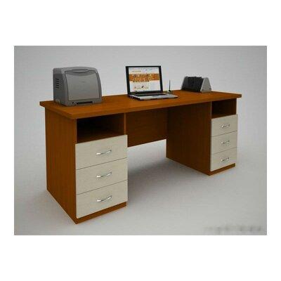 Офисный стол С-13 производства Flashnika - главное фото
