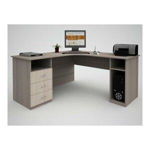 Офисный стол СБ-33