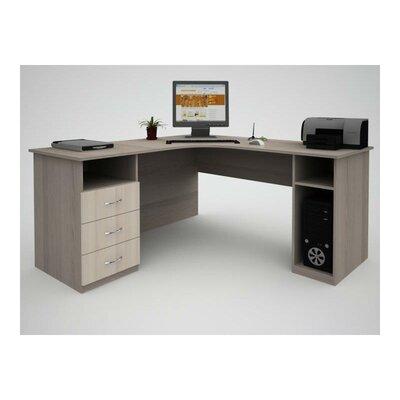 Офисный стол СБ-33 производства Flashnika - главное фото