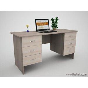 Офисный стол СБ-15