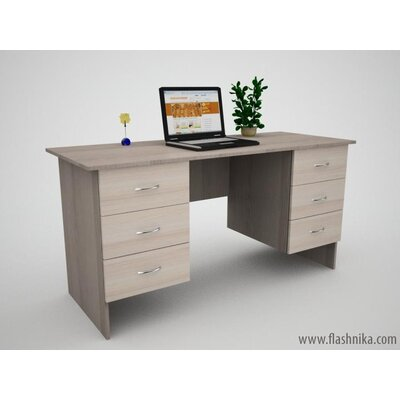 Офисный стол СБ-15 производства Flashnika - главное фото