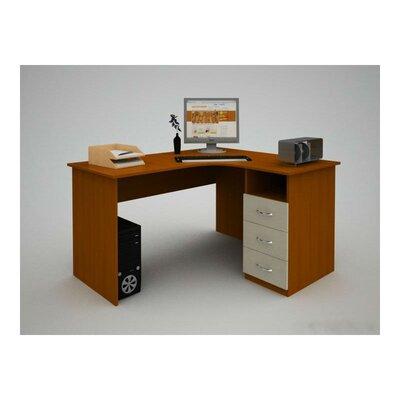 Офисный стол С-18 производства Flashnika - главное фото
