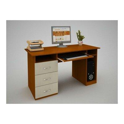 Офисный стол С-11 производства Flashnika - главное фото