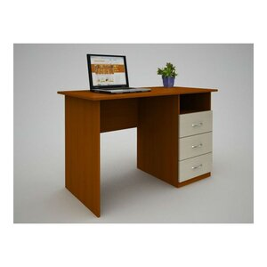Офисный стол С-21