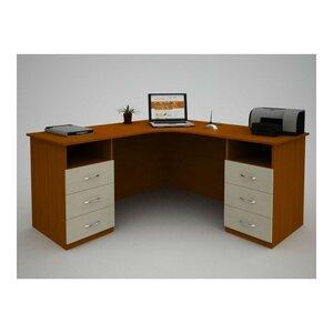 Офисный стол С-16