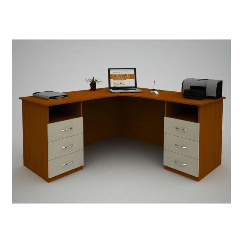 Преимущества письменных и компьютерных столов от stylbest kr.