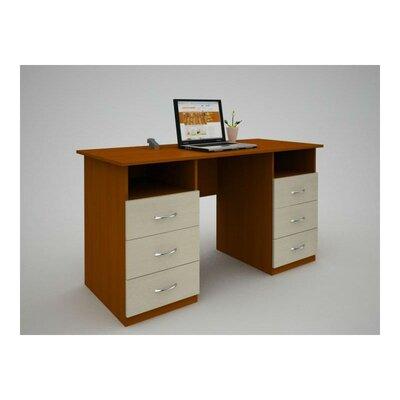 Офисный стол С-22 производства Flashnika - главное фото