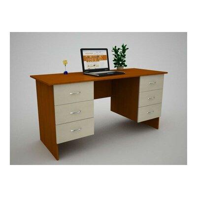 Офисный стол С-9 производства Flashnika - главное фото