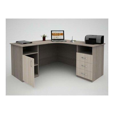 Офисный стол СБ-37 производства Flashnika - главное фото