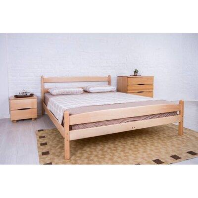 Двуспальная кровать Лика