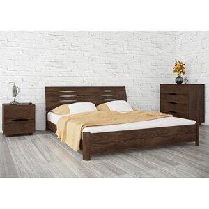 Двуспальная кровать Марита S