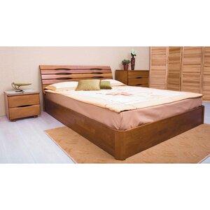 Двуспальная кровать Марита V (с подъемным механизмом)