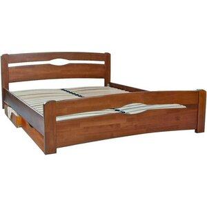 Двуспальная кровать Нова с ящиками