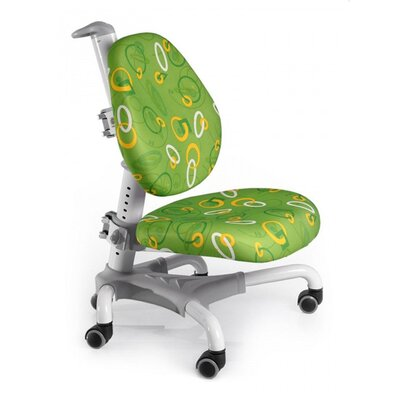 Детское кресло Mealux Champion WZ производства Mealux - главное фото