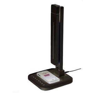Лампа светодиодная Evo-Kids ML-900 BK черная