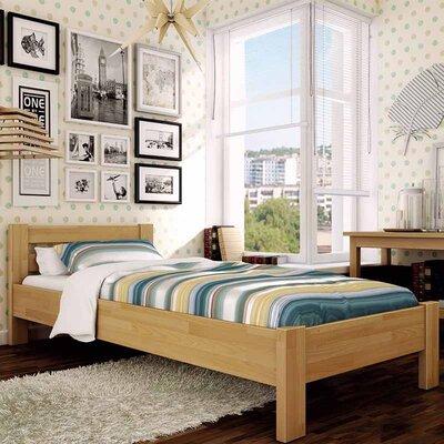 Одноярусная кровать Рената, Эстелла производства Эстелла - главное фото