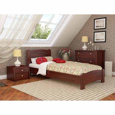 Одноярусная кровать Венеция-Люкс, Эстелла производства Эстелла - главное фото